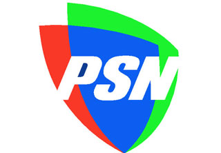 playstation network service client